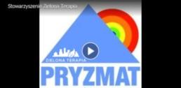 Zielona Terapia Radio Pryzmat