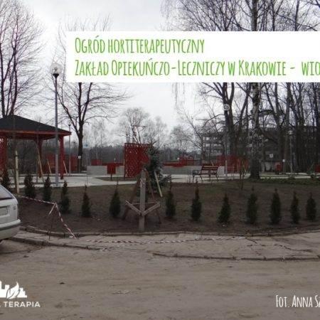 7 wejsice ZOL jesien2015 450x450 - Nadzór nad realizacją ogrodu hortiterapeutycznego