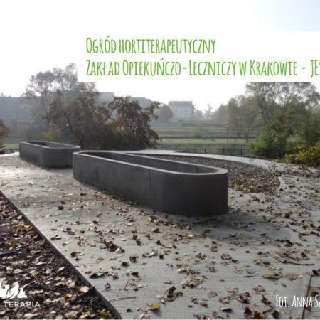 jesien2015 ogrod ZOL 1 450x450 - Nadzór nad realizacją ogrodu hortiterapeutycznego