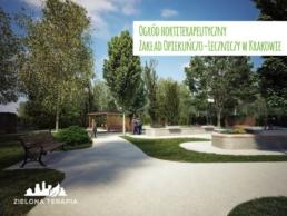 ogród hortiterapeutyczny_Zielona Terapia