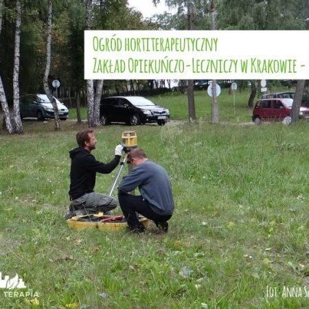 lato2015 ogrod ZOL 1 450x450 - Nadzór nad realizacją ogrodu hortiterapeutycznego