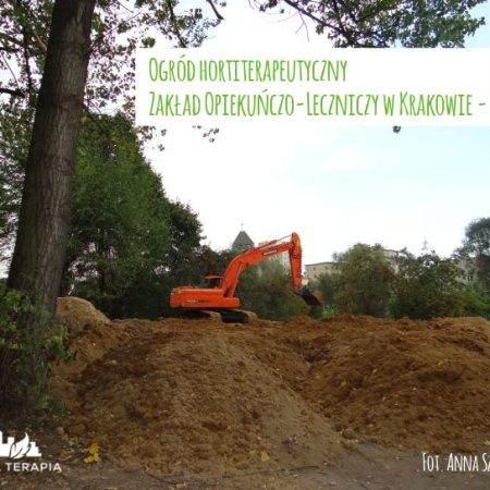 lato 2015 ogrod ZOL 1 450x450 - Nadzór nad realizacją ogrodu hortiterapeutycznego