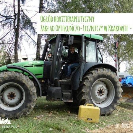 lato 2015 ogrod ZOL 2 450x450 - Nadzór nad realizacją ogrodu hortiterapeutycznego