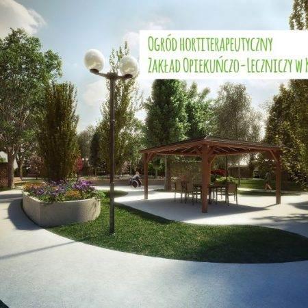wizualizacjaZOLd 450x450 - Nadzór nad realizacją ogrodu hortiterapeutycznego