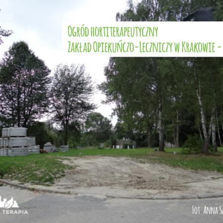 wejscie lato2015 ogrod ZOL 1 450x450 - Nadzór nad realizacją ogrodu hortiterapeutycznego