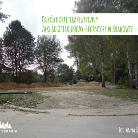 wejscie lato2015 ogrod ZOL 2 450x450 - Nadzór nad realizacją ogrodu hortiterapeutycznego