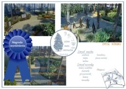 Lesny Park Zmyslow_nagroda wyroznienia
