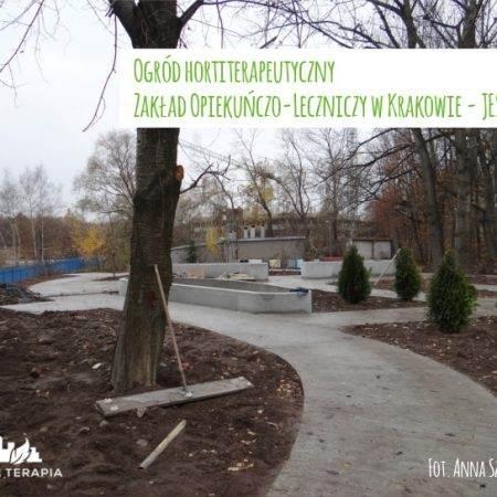 jesien2015 ogrod ZOL 5 450x450 - Nadzór nad realizacją ogrodu hortiterapeutycznego