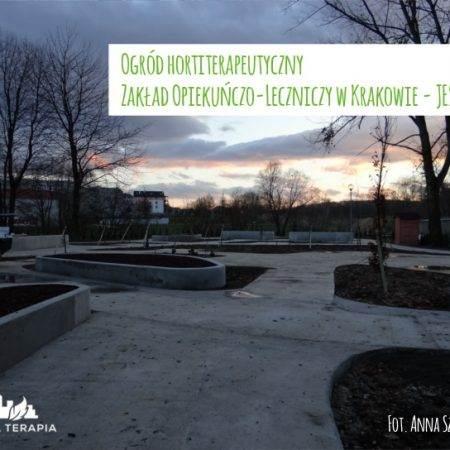 jesien2015 ogrod ZOL 6 450x450 - Nadzór nad realizacją ogrodu hortiterapeutycznego