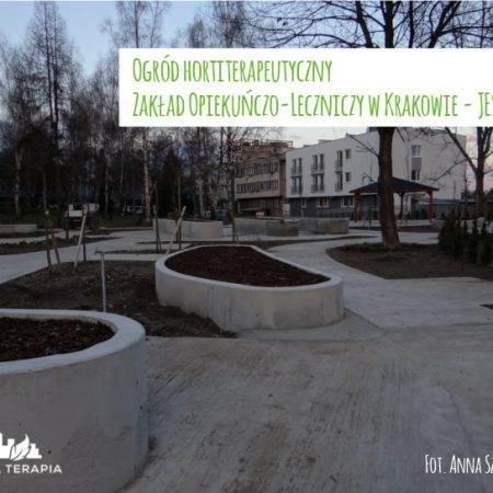 jesien2015 ogrod ZOL 7 450x450 - Nadzór nad realizacją ogrodu hortiterapeutycznego