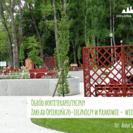 ogród ZOL otwarcie wiosna 2016 4 450x450 - Nadzór nad realizacją ogrodu hortiterapeutycznego