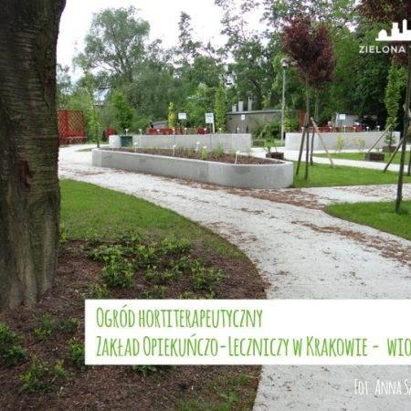 ogród ZOL otwarcie wiosna 2016 6 450x450 - Nadzór nad realizacją ogrodu hortiterapeutycznego