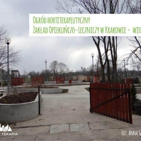 wiosna2016 ogrod ZOL 1 450x450 - Nadzór nad realizacją ogrodu hortiterapeutycznego