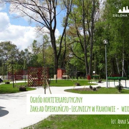 wiosna2016 ogrod ZOL 11 450x450 - Nadzór nad realizacją ogrodu hortiterapeutycznego