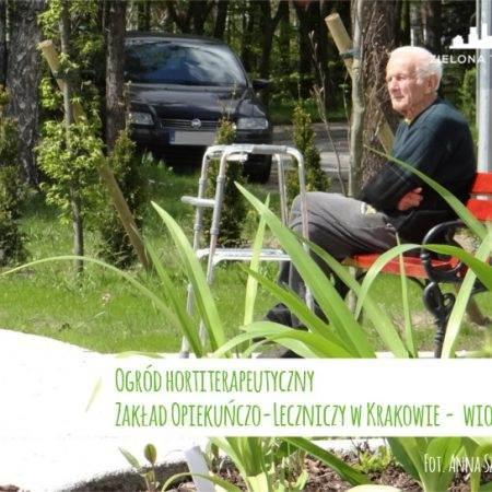 wiosna2016 ogrod ZOL 12 450x450 - Nadzór nad realizacją ogrodu hortiterapeutycznego