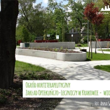 wiosna2016 ogrod ZOL 13 450x450 - Nadzór nad realizacją ogrodu hortiterapeutycznego