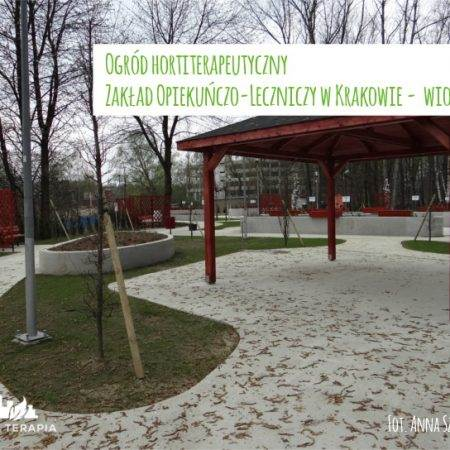 wiosna2016 ogrod ZOL 4 450x450 - Nadzór nad realizacją ogrodu hortiterapeutycznego