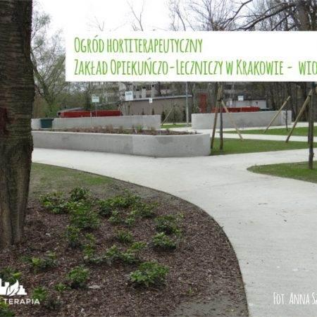 wiosna2016 ogrod ZOL 5 450x450 - Nadzór nad realizacją ogrodu hortiterapeutycznego
