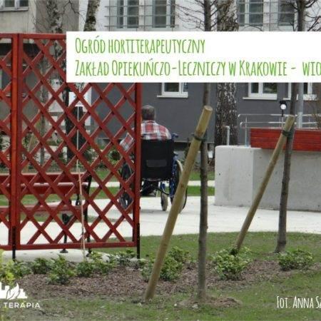 wiosna2016 ogrod ZOL 6 450x450 - Nadzór nad realizacją ogrodu hortiterapeutycznego