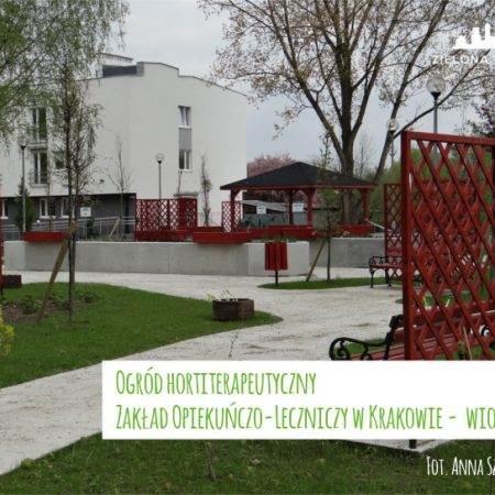 wiosna2016 ogrod ZOL 9 450x450 - Nadzór nad realizacją ogrodu hortiterapeutycznego