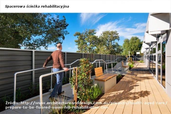 sensoryczno rehabilitacyjny Willa Muza 1b 700x467 - Ogród sensoryczno-rehabilitacyjny – Willa Muza