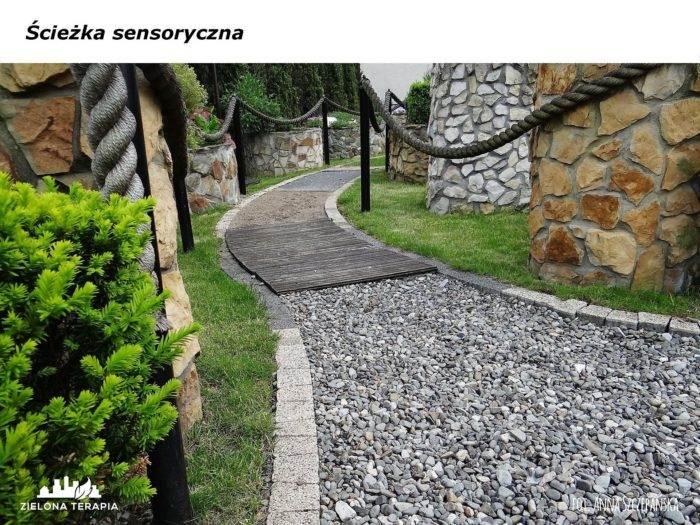 sensoryczno rehabilitacyjny Willa Muza 3 700x525 - Ogród sensoryczno-rehabilitacyjny – Willa Muza