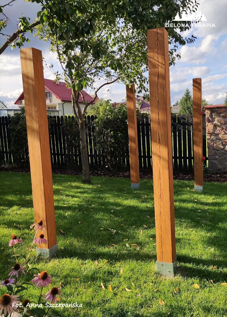 Lusina 23 3 - Ogród przydomowy - modernizacja